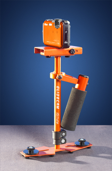 Glidecam iGlide (XR-500)Orange